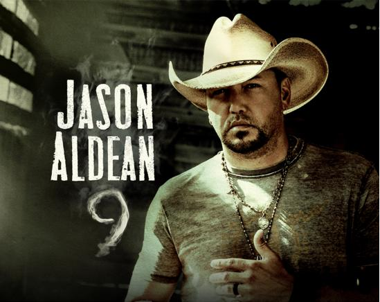 Jason Aldean Live In Concert 2020 Experience Sweepstakes